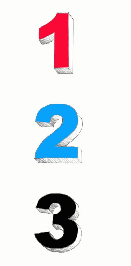 siffror-farg